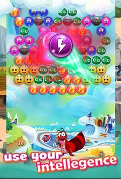 island - bubble adventure 2 screenshot 3
