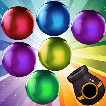 Bubble Pop Puzzle Shooter poster