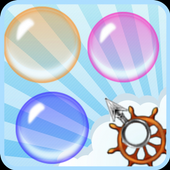 Popular Bubbles Shooter icon