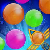 Bubbles Shooter 2016 icon