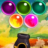 Doe Shooter Bubble icon