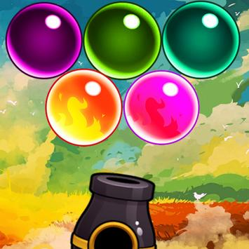 Doe Shooter Bubble poster