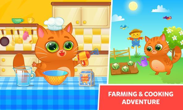 Bubbu – My Virtual Pet(我的虚拟宠物) apk 截图