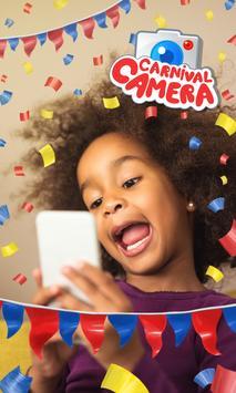 Carnival Camera poster