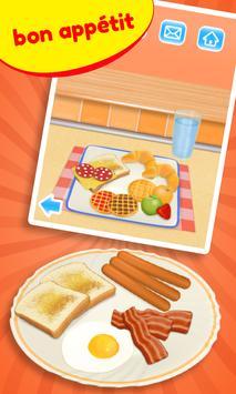 Cooking Breakfast screenshot 4