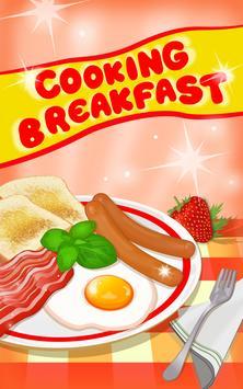 Cooking Breakfast screenshot 6