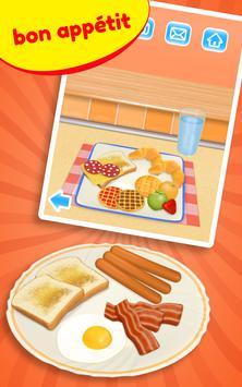 Cooking Breakfast screenshot 10