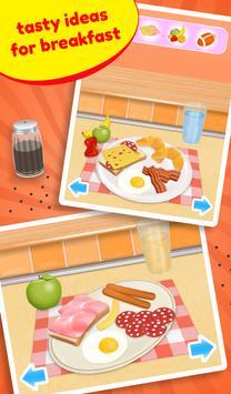 Cooking Breakfast screenshot 15