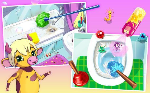 Clean Up Kids screenshot 7