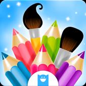 Doodle Coloring Book APK