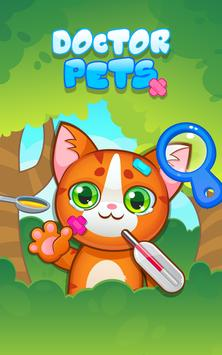 Doctor Pets apk screenshot