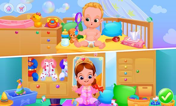 My Baby Care 2 screenshot 3