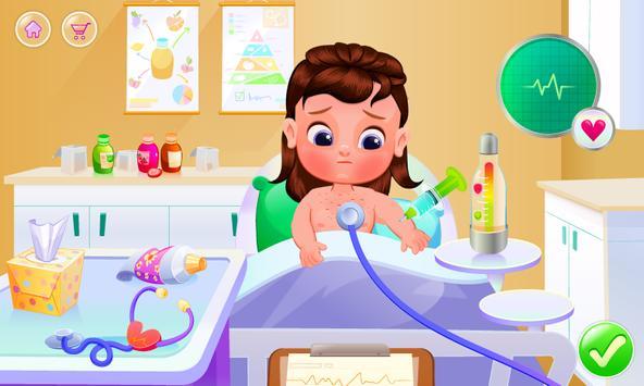 My Baby Care 2 screenshot 2