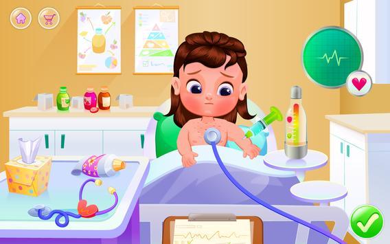 My Baby Care 2 screenshot 8