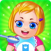 My Baby Food icon
