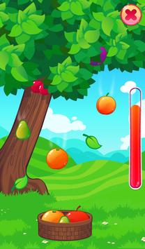 My Baby Food - Cooking Game apk screenshot
