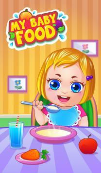 My Baby Food screenshot 12