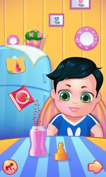 My Baby Food screenshot 2