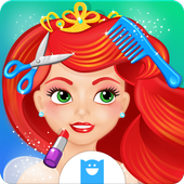 Princess Hair & Makeup Salon icon
