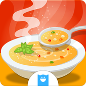 Soup Maker Deluxe icon