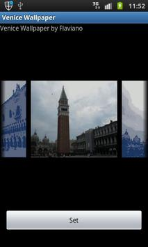 Venice on Android - Free apk screenshot