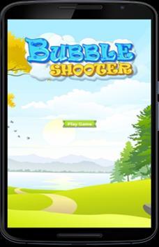 Bubble Shoot Lite poster