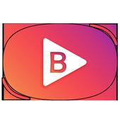 Bubble Tube - Floating Youtube Player icon