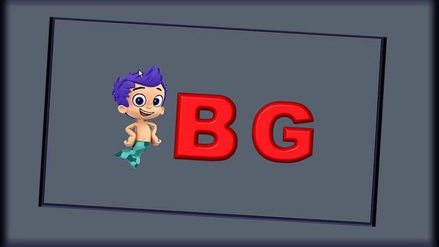 bubble Adventures guppies screenshot 3