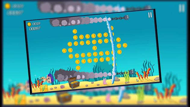 bubble Adventures guppies screenshot 16