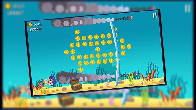 bubble Adventures guppies screenshot 22