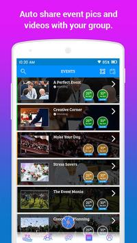 BUBBLE: Social + Messaging screenshot 2