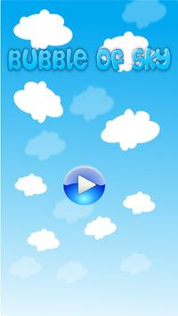 Bubble of Sky poster