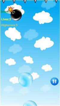 Bubble of Sky screenshot 1