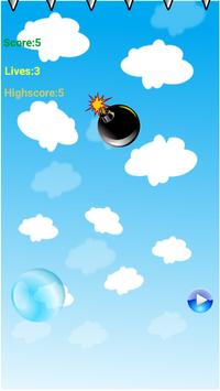 Bubble of Sky screenshot 2