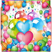 Bubble Balloony Land icon