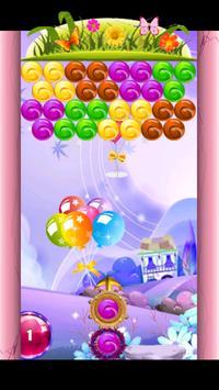 Bubble Balloony Land screenshot 1
