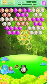 Birds Bubble Shooter screenshot 2