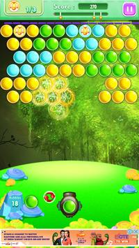 Birds Bubble Shooter screenshot 3