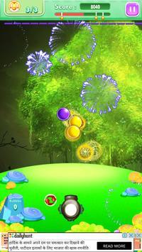Birds Bubble Shooter screenshot 4