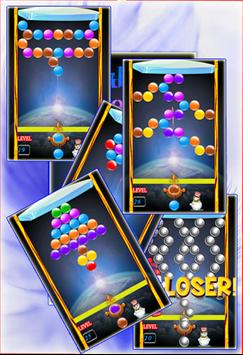 Bubble Shooter 2018 screenshot 3