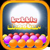 Bubble shooter 2018 merry christmas icon