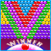 BubbleShooter 2018 New One icon