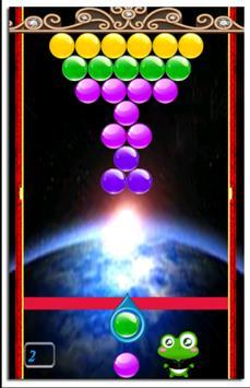 Bubble Shooter Game 2018 screenshot 1