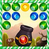Bubble CoCo Shoot icon