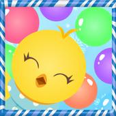 Bubble Birds Frenzy icon