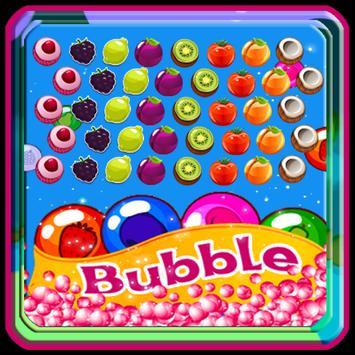 Bubble Fruits Legend free screenshot 1