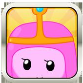 BubbleGum Tittle Princess icon