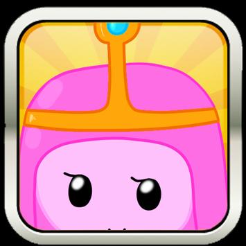 BubbleGum Tittle Princess apk screenshot