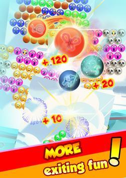 Bubble Ocean apk screenshot