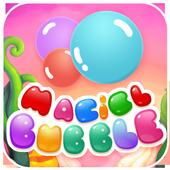 Magical  Bubble icon